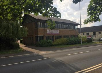 Thumbnail Office for sale in Toll Bar House, Shrewsbury Avenue, Woodston, Peterborough, Cambridgeshire