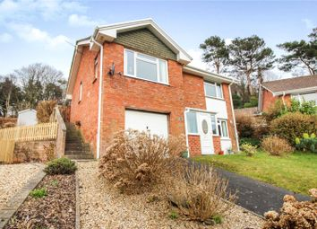 Thumbnail 3 bed detached house for sale in Score View, Ilfracombe