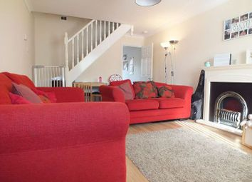 Thumbnail 2 bed terraced house to rent in High Meadows, Kenton, Newcastle Upon Tyne