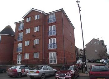 Thumbnail 2 bed flat to rent in Perch Rock, Wateredge Apartments, New Brighton