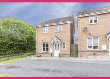 3 bed detached house for sale in Leucarum Court, Loughor, Swansea SA4