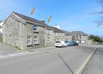 Thumbnail 2 bed end terrace house for sale in St. Ives