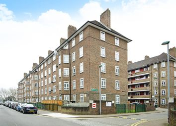 Thumbnail 2 bed flat for sale in Homerton Road, Hackney