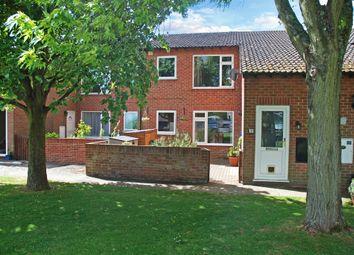 Thumbnail 2 bedroom maisonette for sale in Sadlers Court, Abingdon