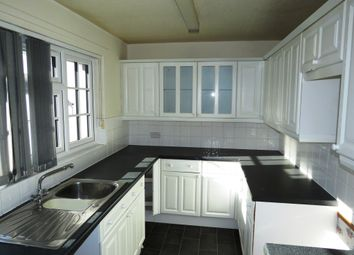 Thumbnail 3 bed flat for sale in Britway Road, Dinas Powys
