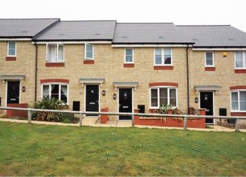 Thumbnail 3 bed terraced house for sale in Lilliana Way, Bridgwater