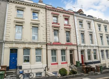 Thumbnail 1 bed flat for sale in Gascoyne Place, Plymouth, Devon