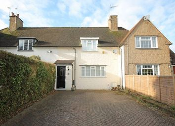 Thumbnail 2 bed terraced house for sale in Breech Lane, Walton On The Hill, Tadworth