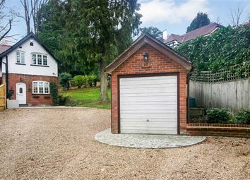 Thumbnail 3 bed cottage for sale in Welcomes Road, Kenley, Surrey