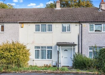 Thumbnail 2 bed terraced house to rent in Tamerton Road, Bartley Green, Birmingham