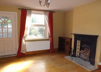Thumbnail 3 bed end terrace house to rent in Southdown Place, Lewes