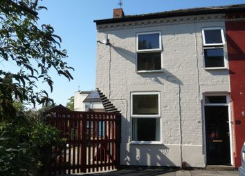 Thumbnail 3 bed terraced house to rent in Eastfield Street, Lincoln