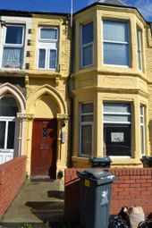 Thumbnail 2 bedroom flat to rent in 58 Colum Road, Cathays, Cardiff, South Wales
