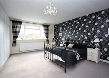 The Drummonds, Buckhurst Hill IG9. 2 bed terraced house for sale