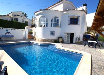 Thumbnail 5 bed villa for sale in Ciudad Quesada, Valencia, Spain