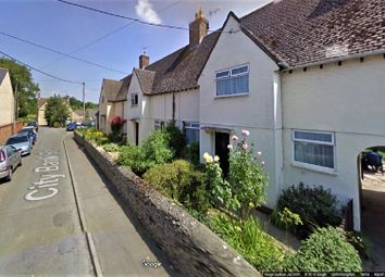 Thumbnail 3 bed terraced house for sale in 4 City Bank Road, Cirencester