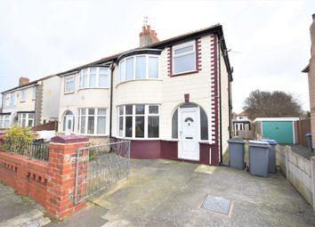 3 bed semi-detached house for sale in Lockerbie Avenue, Thornton-Cleveleys FY5