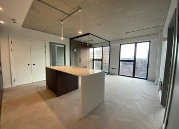 Thumbnail 2 bed flat for sale in Arundel Street, Manchester