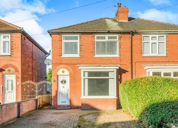 Thumbnail 3 bed semi-detached house to rent in Grove Vale, Wheatley Hills, Doncaster