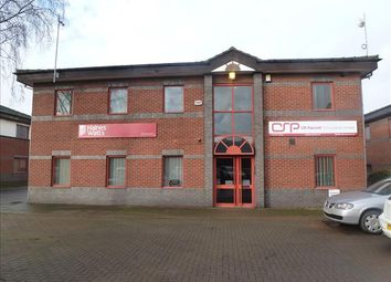 Thumbnail Office to let in Ground Floor, Prince House, Queensway Court, Arkwright Way, Scunthorpe, North Lincolnshire