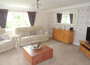Thumbnail 4 bed property for sale in Crown Road, Whitemoor, St. Austell