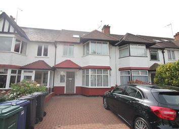 Thumbnail 4 bed property to rent in Mayfield Avenue, North Finchley, London