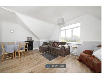 Thumbnail 2 bed flat to rent in Grove Park, London