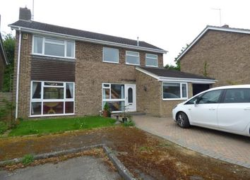 Thumbnail 5 bedroom detached house for sale in Orchard Close, Milton Malsor, Northampton, Northamptonshire