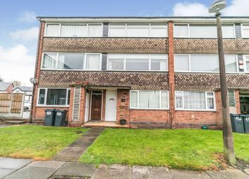 Thumbnail 2 bed maisonette for sale in Gressel Lane, Birmingham