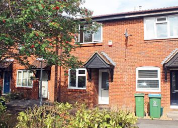 Thumbnail 2 bed end terrace house to rent in Vickery Close, Aylesbury