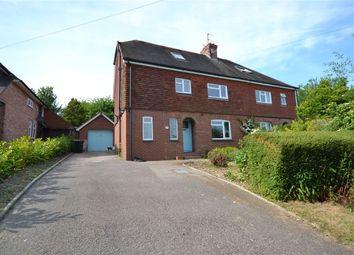 Thumbnail 4 bed semi-detached house to rent in Langham Road, Robertsbridge, East Sussex