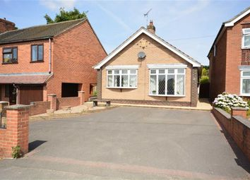 Thumbnail 1 bed detached bungalow for sale in Pit Lane, Waingroves, Ripley