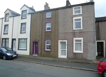 Thumbnail 4 bedroom terraced house for sale in 3 Planting Villas, Seaton Road, Broughton Moor, Cumbria