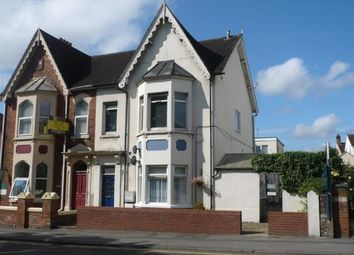 Thumbnail 2 bed flat for sale in Park Lane, Swindon, Wiltshire