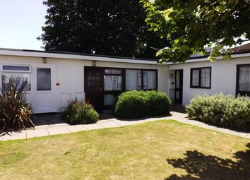 Thumbnail 2 bedroom bungalow for sale in Warren Road, Dawlish Warren, Dawlish