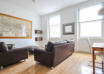 Thumbnail 1 bedroom flat to rent in Eversholt Street, London