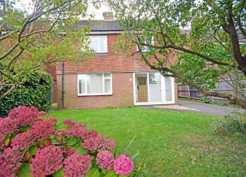 Thumbnail 4 bed detached house for sale in Woodruff Avenue, Guildford