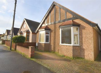 Thumbnail 2 bed bungalow for sale in Leconfield Road, Lancing, West Sussex