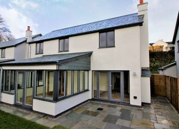 4 bed detached house for sale in Legion Lane, Brixton, Plymouth PL8