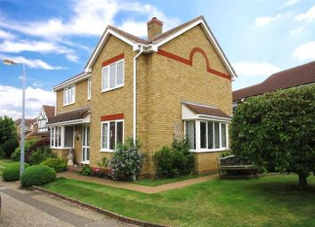 4 bed detached house for sale in Newby Drive, Rushmere St. Andrew, Ipswich IP4