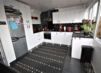 Thumbnail 3 bed semi-detached house for sale in Greenfields Drive, Rugeley
