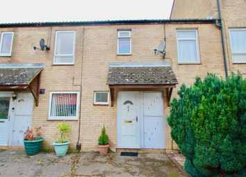 Thumbnail 3 bed terraced house to rent in Braybrook, Orton Goldhay, Peterborough