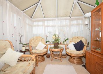 Thumbnail 3 bed terraced house for sale in Aldervale Cottages, Crowborough, East Sussex
