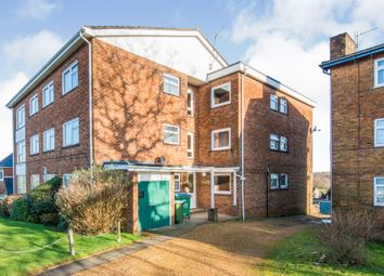 Thumbnail 1 bed flat for sale in Castle Road, Southampton