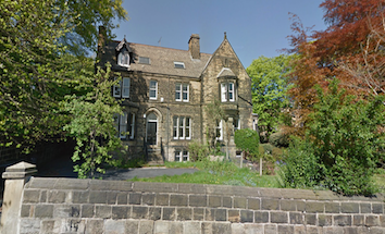 Thumbnail 6 bed maisonette to rent in Headingley Lane, Leeds