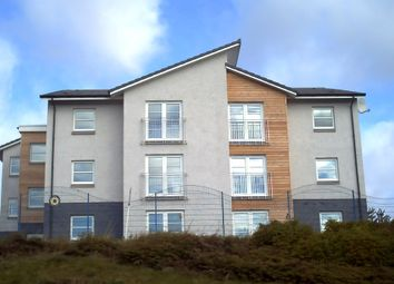 Thumbnail 2 bed flat to rent in Hilton Wynd, Rosyth, Dunfermline