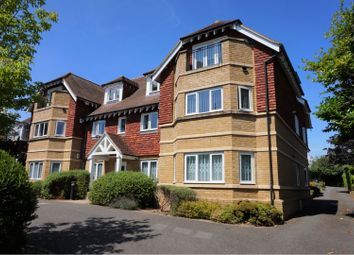 Thumbnail 2 bed flat for sale in Magazine Road, Ashford