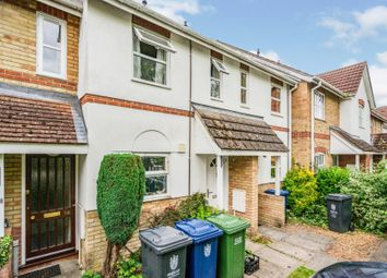 Thumbnail 2 bed terraced house for sale in Great Shelford, Cambridge