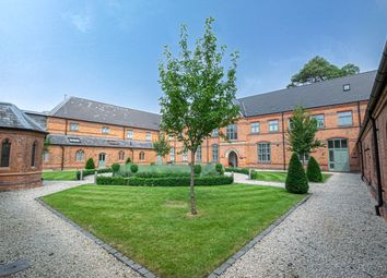 Thumbnail 1 bed flat for sale in The Convent, Rising Lane, Solihull, Warwickshire