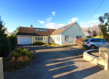 Thumbnail 6 bed detached house for sale in Ham, Creech St. Michael, Taunton